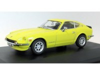 1:43 DATSUN 240Z 1970 Yellow