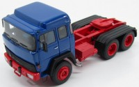 1:43 седельный тягач MAGIRUS-DEUTZ 310 D22 FS 6x4 1975 Blue/Red