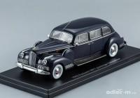 1:43 Packard 180 7 Passenger Limousine 1942 (blue)