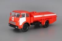 1:43 МАЗ-5334 ТЗА-7,5 ПО, красный