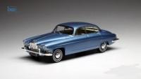 1:43 JAGUAR Mk 10 1961 Metallic Light Blue
