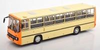 1:43 автобус IKARUS 260 BVG Берлин 1989 Beige/Orange