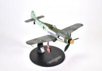 1:72 Focke-Wulf Fw-190D-9 Heinz Sachsenberg (104 победы) 1945