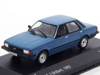 1:43 Ford Taunus TC2 Brillant 1982 Blue