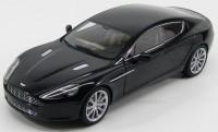 1:18 Aston Martin Rapide 2010 (black)
