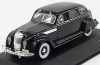 1:43 CHRYSLER AIRFLOW Sedan 1936 Black