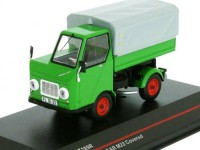 1:43 Multicar M22 1965 Green