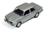 1:43 BMW 2002tii 1972 Silver