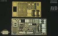 1:43 Набор для моделей МАЗ-5516 (1168KIT)