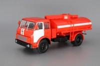 1:43 МАЗ-5334 АС-8 ПО, красный