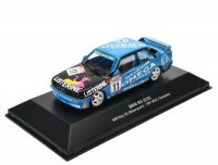 "1:43 BMW M3 (E30) #11 Will Hoy ""VL Motorsport"" BTCC Champion 1991"