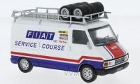 "1:43 FIAT 242 техничка ""Fiat France Service Course"" 1979"