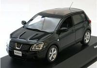 1:43 Nissan Qashkai/Dualis (black)