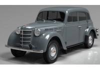 1:18 Москвич 400-420 1946 (grey)