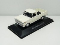 1:43 FORD F100 Pick-Up 1972 White