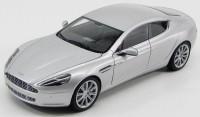 1:18 Aston Martin Rapide 2010 (silver)
