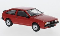 1:43 VW Scirocco II 1987 Red