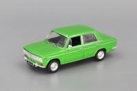 1:43 # 7 ВАЗ-2103 «Жигули» - ярко-зелёный