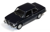 1:43 BMW 2002tii 1972 Dark Blue