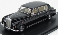 1:43 ROLLS ROYCE Phantom VI EWB 1968 Black
