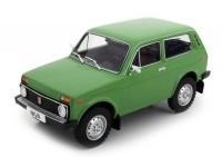 "1:18 ВАЗ 2121 ""НИВА"" 4х4 1978 Зеленый"