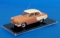 1:43 Горький-M-21И - из к/ф «Берегись автомобиля» 1966 (серия 75 экз.)