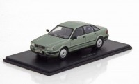 1:43 AUDI 80 (B4) Saloon 1991 Metallic Light Green