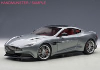 1:18 Aston Martin Vanquish 2015 (skyfall silver)