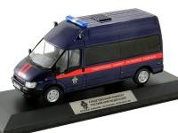 1:43 Ford Transit Следственный комитет Российской Федерации 2014