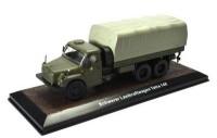1:43 TATRA 148 Lastkraftwagen (бортовой грузовик с тентом) 1970
