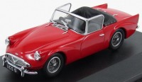 1:43 DAIMLER SP250 1959 Royal Red