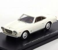 1:43 LANCIA Flaminia 3C 2.8 Coupe Pininfarina 1963 White