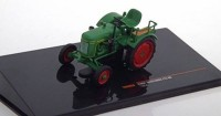 1:43 трактор FENDT Dieselross F15 H6 1956 Green