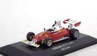 """1:43 FERRARI 312 T #12 Niki Lauda """"Scuderia Ferrari"""" Чемпион мира 1975"""