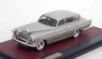 1:43 ROLLS ROYCE Silver Wraith LWB Special Saloon Vignale 1954 Silver