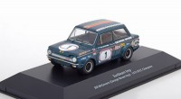 "1:43 SUNBEAM Imp #1 Bill McGovern ""George Bevan Imp"" BTCC Champion  1972"