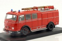 1:43 MERCEDES-BENZ LPKO 311 Pullman TLF 16 (пожарный) 1965