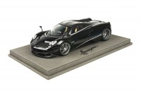 1:18 Pagani Huayra, with display, L.e. 50 pcs. (black mica)