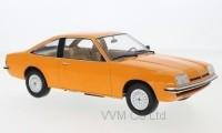 1:18 OPEL Manta B 1975 Orange