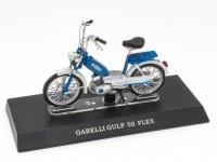 1:18 скутер GARELLI GULP 50 FLEX Blue