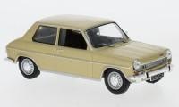 1:43 SIMCA 1100 Special 1970 Metallic Gold