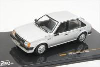 1:43 OPEL KADETT D GT/E 1983 Silver