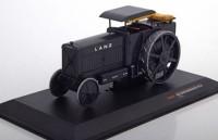 1:43 артиллерийский трактор LANZ Heereszugmaschine Typ LD 1916 Grey