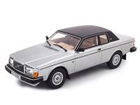 1:18 Volvo 262C Bertone 1981 Silver