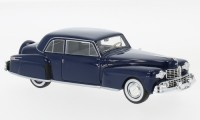 1:43 LINCOLN Continental V12 Coupe 1948 Blue