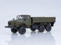 1:43 Уральский грузовик 43202