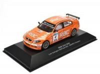 "1:43 BMW 320si (E90) #4 Colin Turkington ""WSR Team RAC"" BTCC Champion 2009"