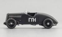 1:43 Горький ГЛ-1 (Гоночная Липгарта 1) 1938 (черный)