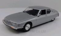 1:43 CITROEN SM 1970 Silver