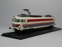 1:87 электровоз SERIE CC 40101 Франция 1964